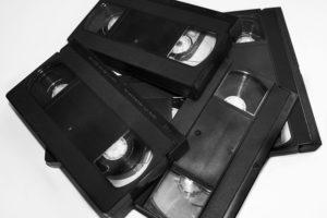 VHS videocassettes omzetten naar DVD
