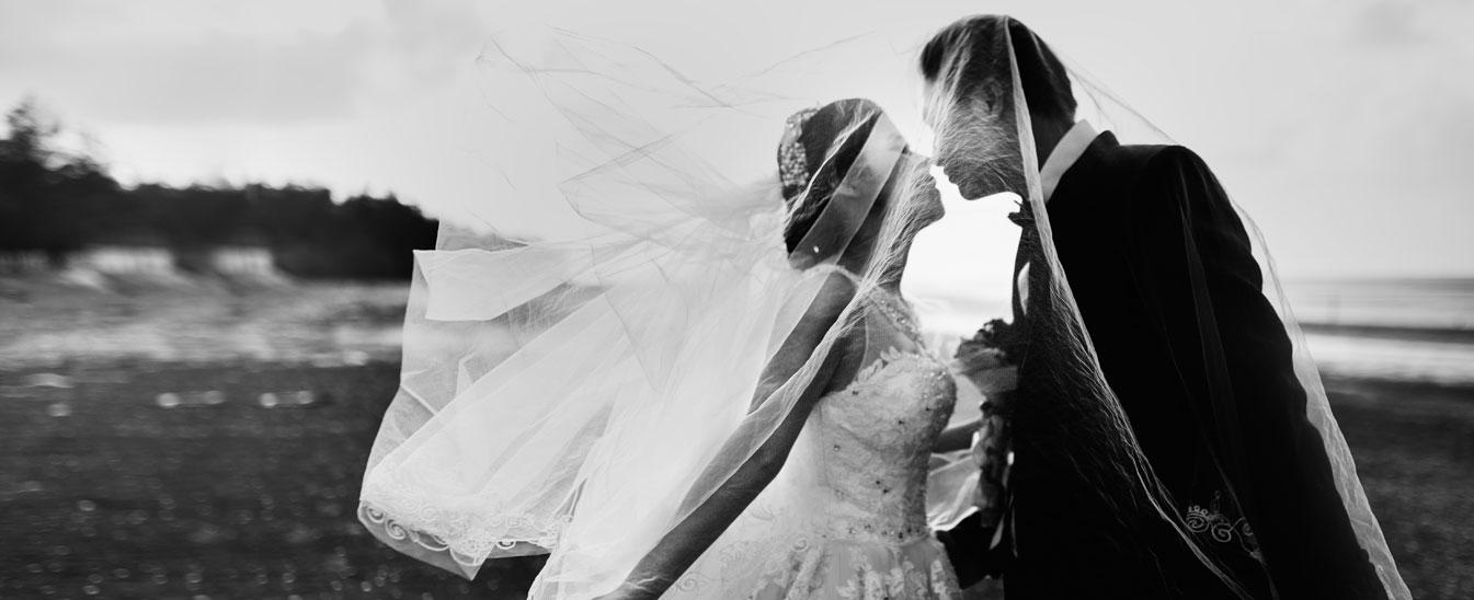 Huwelijksreportages & Jubilea